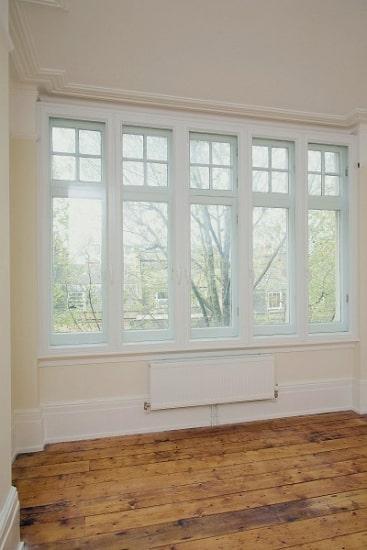 Secondary windows