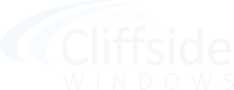 The Cliffside Windows logo