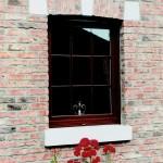 woodgrain aluminium new windows