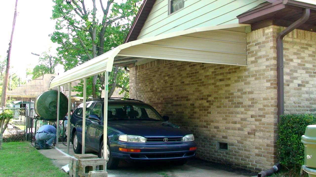 10 benefits of having a carport installed cliffside windows for Car port pl