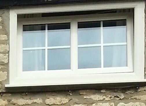 tilt and turn new windows