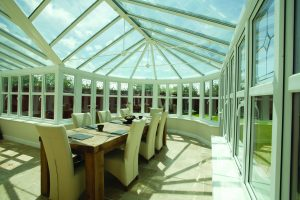 conservatory ideas