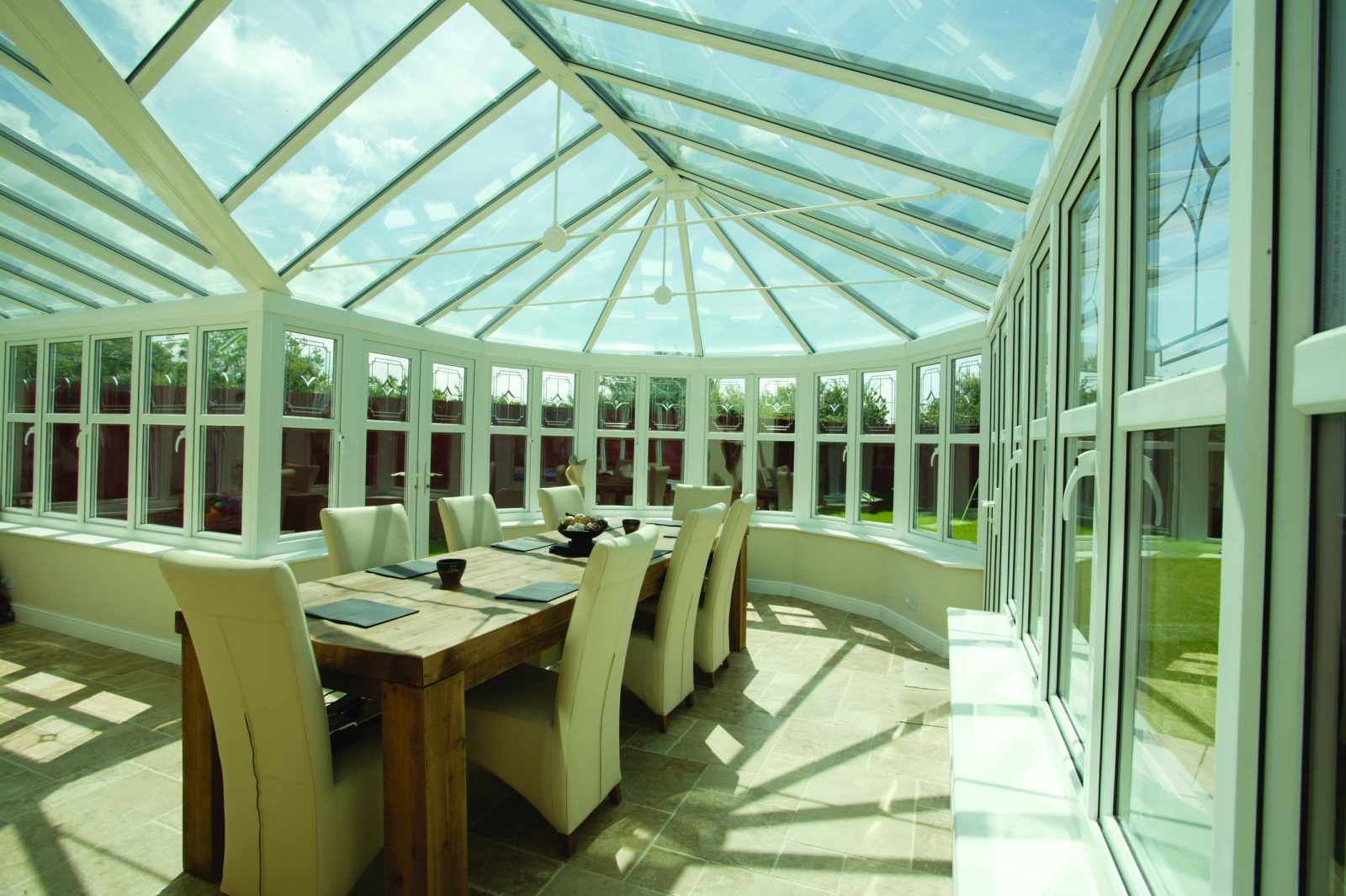 7 Inspirational Conservatory Ideas To Make Your New Room A
