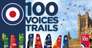 100 Voices Trails